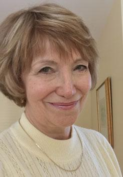 Gisèle Gallichan